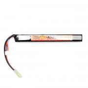 Аккумулятор VB 7.4V 1300mah AK-type (Li-Po) 13,5*18*160mm