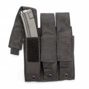 Подсумок (РАНГ) тройной MP5 (Black) ТП-040
