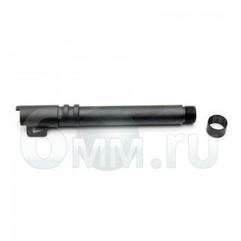 Внешний ствол (RWA) for COLT RWA/KWC 14mm GBB металл