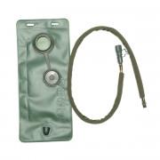 Гидратор мешок 2,5 литров (Медуза) Olive