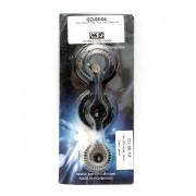 Шестерни (CORE) стальные усиленные Higt Twist (100:200) косозубые