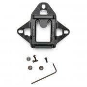 Крепление на шлем переходник для ПНВ (FMA) Wilcox 4 алюминий/пластик (Black)