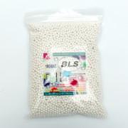 Шары BLS 0,12 белые (1 кг)