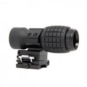 Прицел оптический Magnifier FTS 3x откидной
