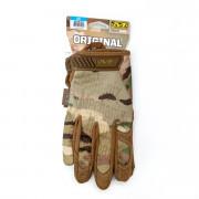 Перчатки (Mechanix) Original Glove Multicam (S)