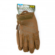 Перчатки (Mechanix) Original Glove Coyote (M)