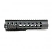 Цевье (CYMA) URX4 8.5 inch for M4/M16 (Black) металл M062A