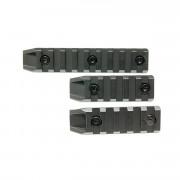 Планки на цевье (Cyma) KeyMod M062 3 шт.