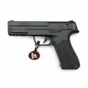 Страйкбольный пистолет (Cyma) CM127 CZ-P09 AEP