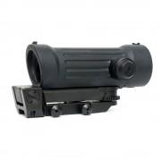 Прицел оптический Elcan-2 4x (BK) с подсветкой