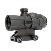 Прицел оптический ACOG-6 4x32 (ВК) Red/Green/Blue Point