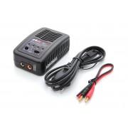 Зарядное устройство SKYRC E4 for Li-Po/Li-Fe (220V)