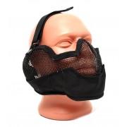 Маска защиты лица МАУС TMC (Black)