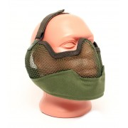 Маска защиты лица МАУС TMC (Olive)