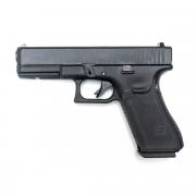 Страйкбольный пистолет (WE) GLOCK 17 Gen.5 Black (GGB-0354TMC-B)