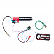 Кит ВВД Система (Медведь) с электронным управлением для пулеметов