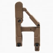 Мушка М4 ARMS складная (TAN)