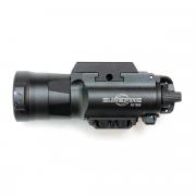 Фонарь XH35 300-1000 lm (Black)