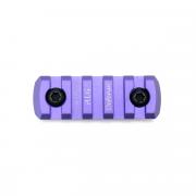 Планка на цевье EMR 62mm (M-lok) Purple