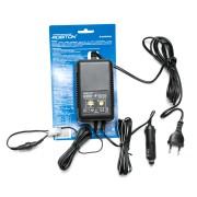 Зарядное устройство ROBITON SmartHobby Ni-Mh/Ni-Cd (220V/12V)
