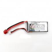 Аккумулятор Effect 11.1V 1500mah mini (Li-Po) Т-РАЗЪЕМ