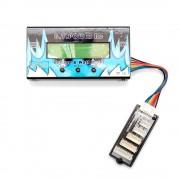 Тестер для аккумуляторов Li-Po/Li-Fe G.T.Power (ver.2)