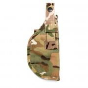 Кобура (TORNADO Tactical) универсальная Molle (Multicam)