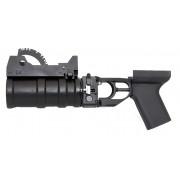 Страйкбольный гранатомет подствольный (D-Boys) AK GP-25 c гранатой BB