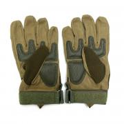 Перчатки Oakley Tactical Gloves (M) Olive