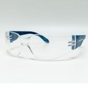 Очки защитные BASIC+ прозрачные