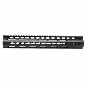 Цевье URX4 12 inch for M4/M16 (Black) металл