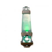 Маячок (ELEMENT) E-Lite (Green)