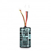 Аккумулятор PowerLabs 7.4V 2500mAh Брикет (LG HE4)
