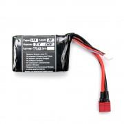 Аккумулятор PowerLabs 7.4V 1600mAh в AN/PEQ или приклад Т-разъем