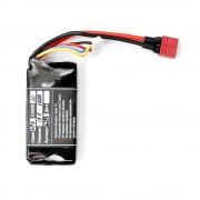 Аккумулятор PowerLabs 11.1V 1200mAh в AN/PEQ или приклад Т-разъем
