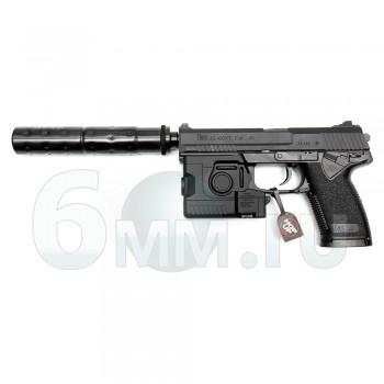 Страйкбольный пистолет (Tokyo Marui) MK23 SOCOM