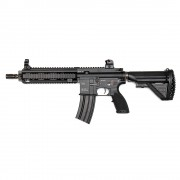 Страйкбольный автомат (Umarex) VFC HK416 V2 (VF1-LHK416C-BK83)