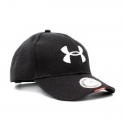 Кепка Baseball Cap (Under Armour) Black