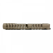 Цевье (Raptor) VS-24 AK Keymod long tubular aluminum handguard for AK74 Tan