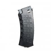 Магазин механический (LCT) AK-12 130ш Black (PK-352)