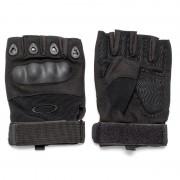Перчатки Oakley Tactical Gloves Black беспалые (XL)