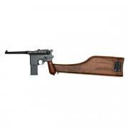 Страйкбольный пистолет (WE) Mauser WE-712 (GGB-0504TM)