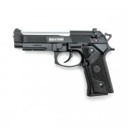 Страйкбольный пистолет (KJW) M9 KP9 IA (GGB-0301TM)