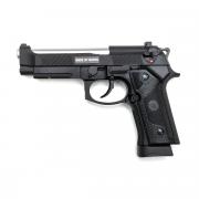 Страйкбольный пистолет (KJW) M9 KP9 IA CO2 (GC-0301)