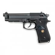 Страйкбольный пистолет (WE) M9A1 MEU Black CO2 (GC-0343)