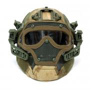 Шлем+маска EMERSON (МОХ)