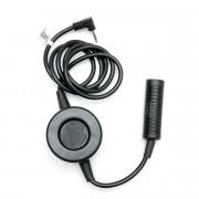 Кнопка PTT - TCI для рации (Motorola 1-pin) Z114