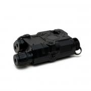 Анпек (ASS) PEQ15 под аккумулятор Black