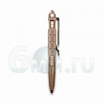 Ручка шариковая Tactical Blackfield K-Pen (Bronze)