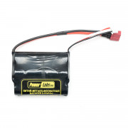 Аккумулятор PowerLabs 9.9V 1100mAh ANPEQ (Li-Fe)